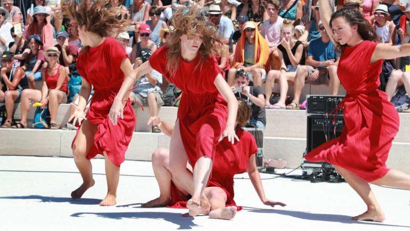 Fest'arts de Libourne