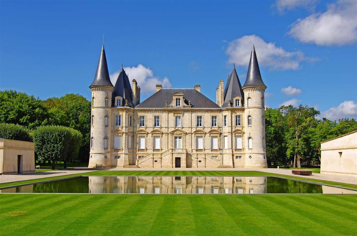 Le Medoc