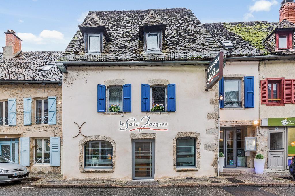Restaurant Saint Jacques