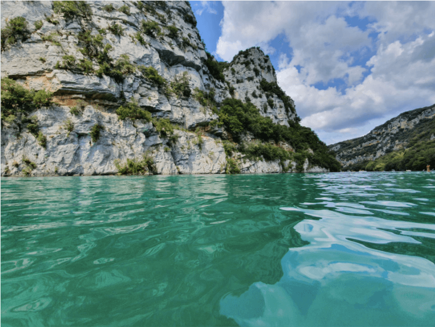 Visiter les magnifiques Gorges du Verdon en Provence