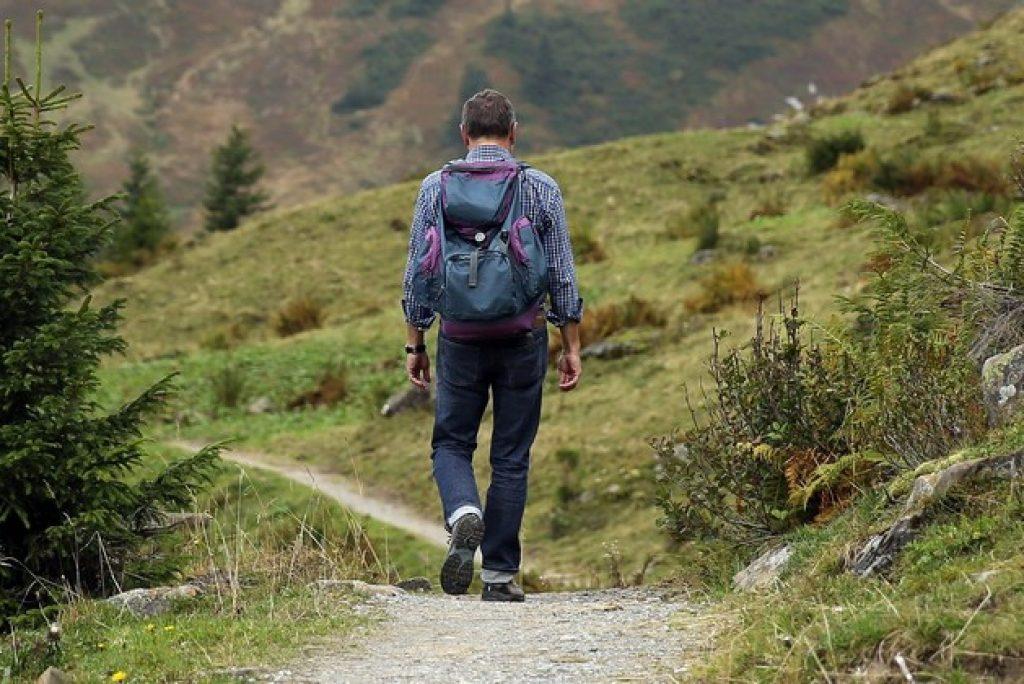 Les principales randonnées pédestres dans le Cantal, la Dordogne, la Correze et le Puy de Dome
