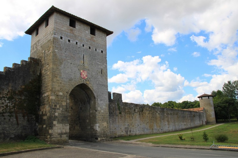 Idée d'escapade : le circuit des Bastides de Lot-et-Garonne