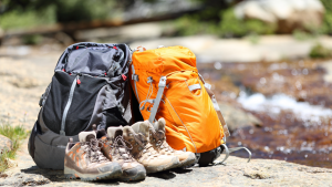Les équipements indispensables à la randonnée