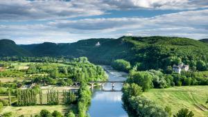 La Dordogne une région exceptionnelle