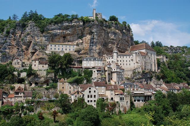 Quelles activités faire à Rocamadour pendant l'été?
