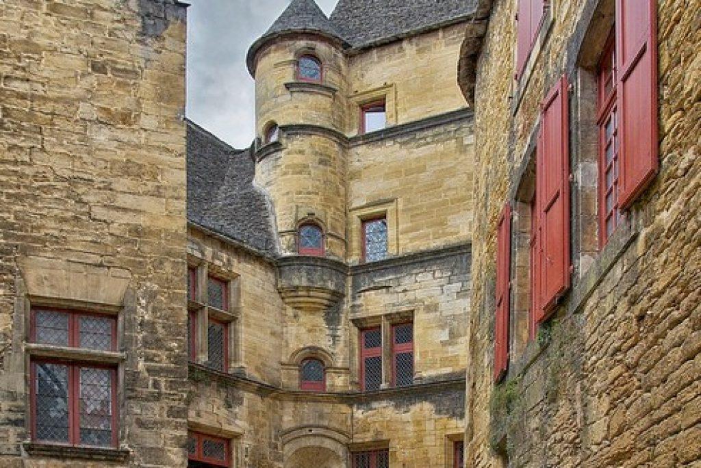 Visiter le Périgord, Sarlat la Caneda