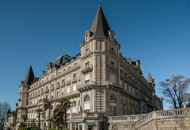 Visiter la magnifique ville de Pau