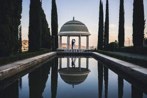 Voyage romantique en Gironde